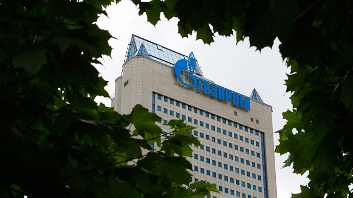 Lithuania driving EU Gazprom antitrust case – Russian ambassador to EU