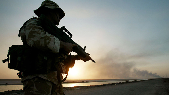 Arms companies 'getting more ethical,' study claims