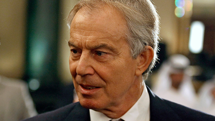 Tony Blair: Islamic extremism 'a poison' that 'must be eradicated'