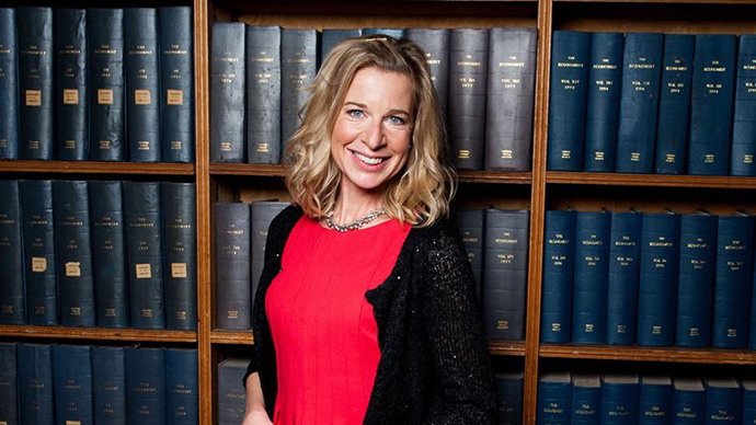Police consider Katie Hopkins 'hate speech' inquiry