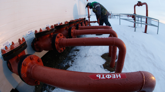Russian oil deliveries to Europe via key pipeline undamaged
