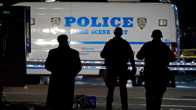 To fight 'epidemic' of police violence, new bill would ban chokeholds at federal level