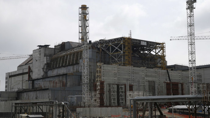 EU commits €70mn to make Chernobyl exclusion zone 'safe again'