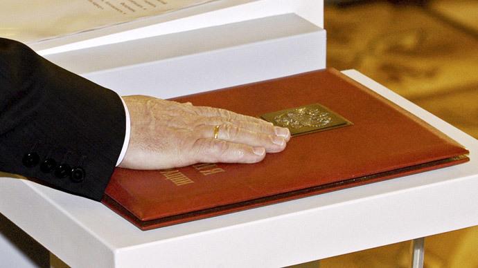 Top investigator seeks primacy of Russian law