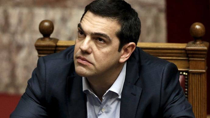 Debt Deal expected by May 9 – Greece PM