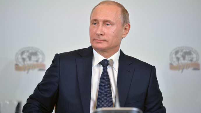 ​Russia's economic difficulties cannot be called crisis – Putin