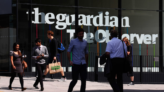 Guardian & FT among European news publishers backed by £108m Google innovation fund