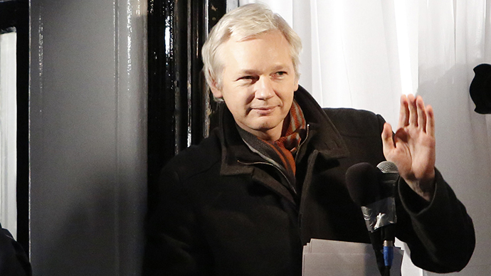 Sweden court to hear Assange's appeal over arrest warrant