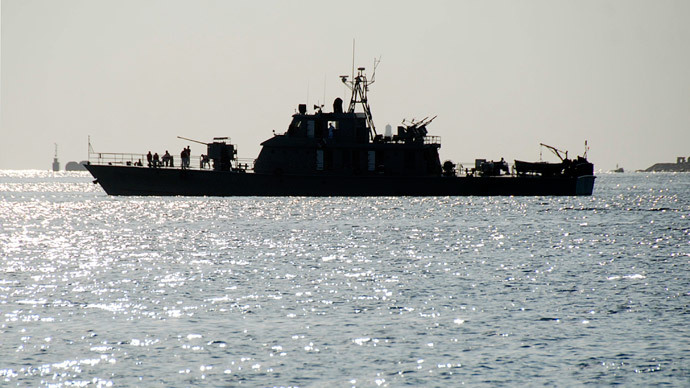 Pentagon: Iran seizes Marshall Islands-flagged ship, US destroyer on standby