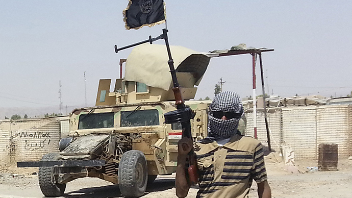 ​Proposed Pentagon budget suggests millions for anti-ISIS tribal fighters