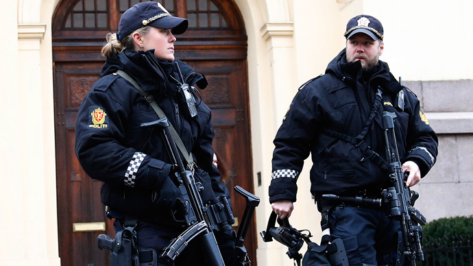 'Animal rights' police to be set up in Norway
