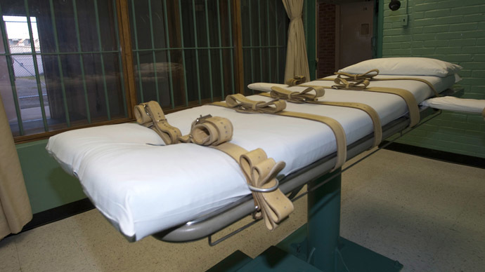 Texas death row inmate gets last minute stay of execution