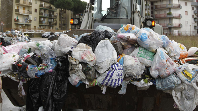 EU Parliament backs drastic cuts to irrepressible plastic bag use