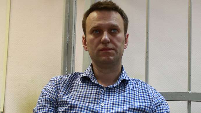 Opposition threatens legal action as authorities strip Navalny's party of registration