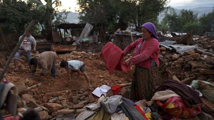 Expat Brit killed in Nepal earthquake, Foreign Office criticized for disaster response