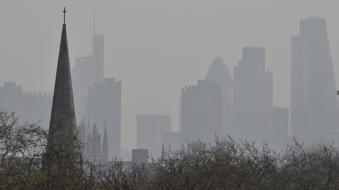 Supreme Court orders UK to take 'immediate action' over illegal air pollution