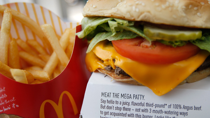 Western Diet Causes Colon Cancer Risk To Skyrocket New Study Rt World News