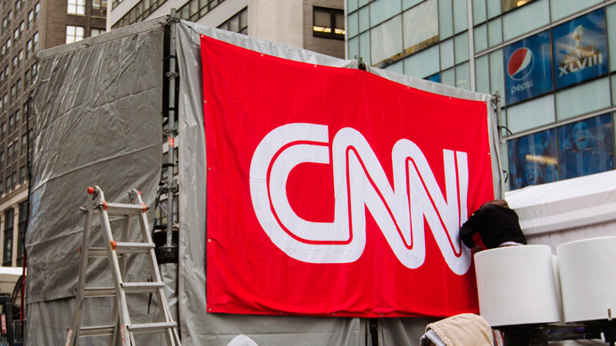 CNN broadcasting in Russia again following 4-month break