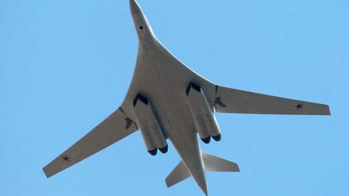 ​'Blackjack' comeback: Russia to renew production of its most powerful strategic bomber