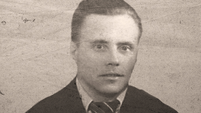 Father: Vladimir Spiridonovich Putin