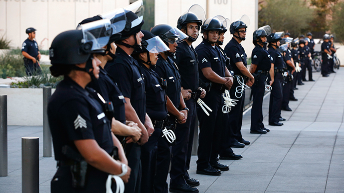 ​LA police to pay $725,000 to racial profiling victims