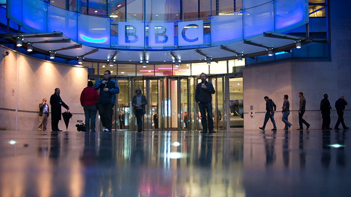 'Dictator-arming' BAE boss must resign from BBC Trust, say activists