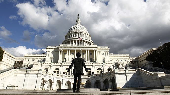 ​'Cynical generation': Harvard poll shows Millennials lack faith in Congress