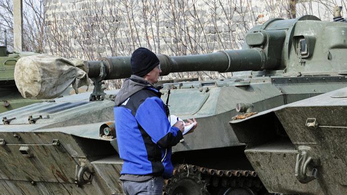 Normandy Four leaders note 'progress' in Ukrainian ceasefire – Kremlin
