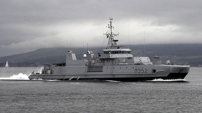 NATO to stage 'relevant' anti-submarine exercise off Norway
