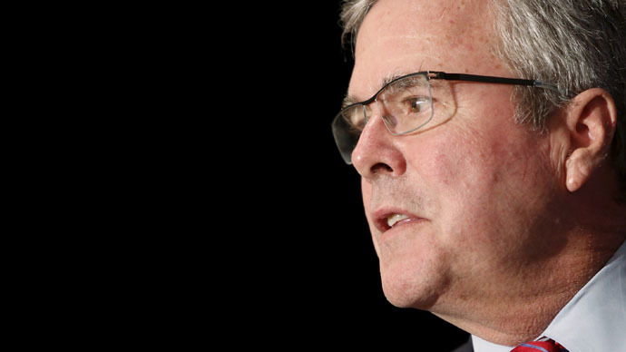 Jeb Bush running for president in 2016 – former White House communications director