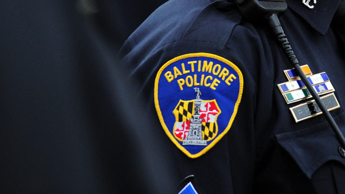 Baltimore cop in Freddie Gray arrest once hospitalized over mental health - report