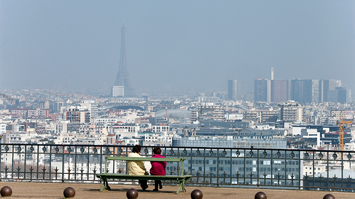 EU may take France to court over high air pollution levels