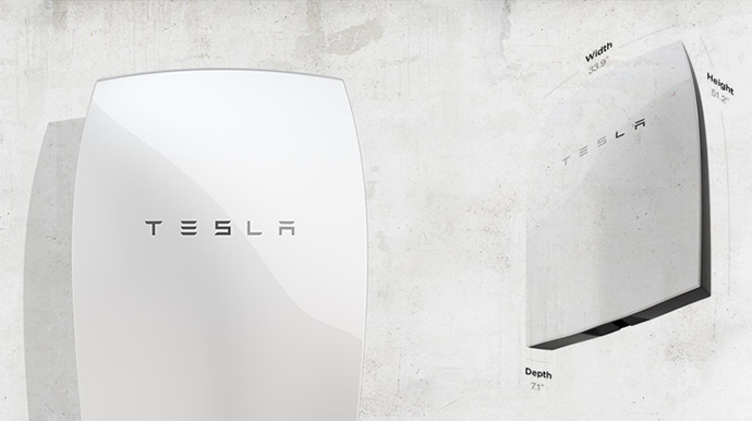 Image from teslamotors.com
