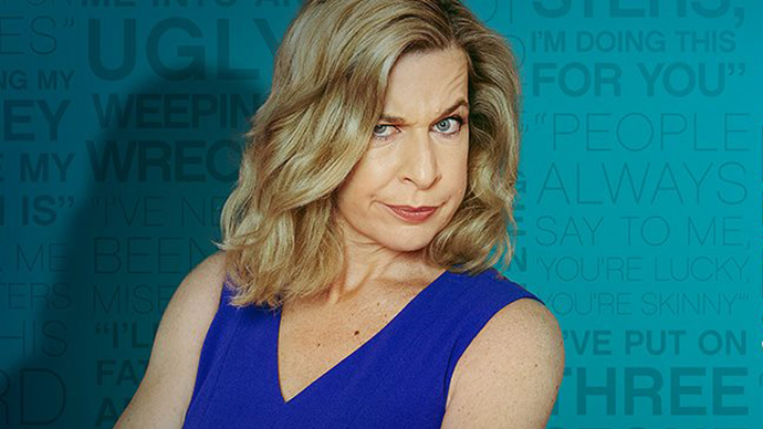 ​'Viscous, xenophobic & racist' hate speech case against Katie Hopkins referred to ICC