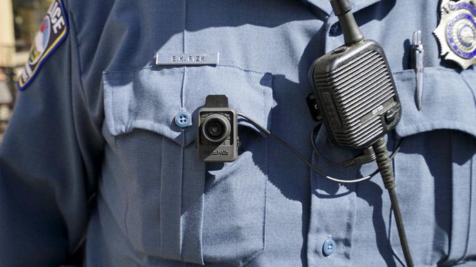 DoJ announces $20 million body camera program for police