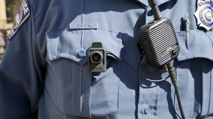 DoJ announces $20 million body camera program for police
