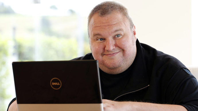 Millions for Kim Dotcom? Court lets MegaUpload founder pay mounting legal bills