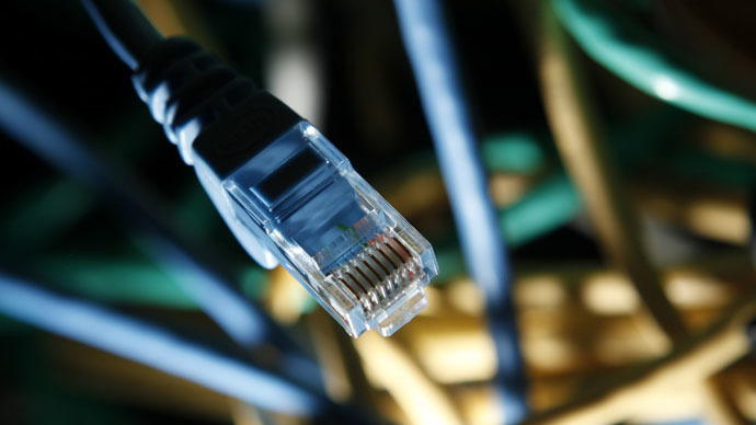 'Capacity crunch': Internet could collapse by 2023, researchers warn