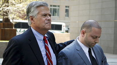 Family affair: NY Senate majority leader, son arrested on federal corruption charges