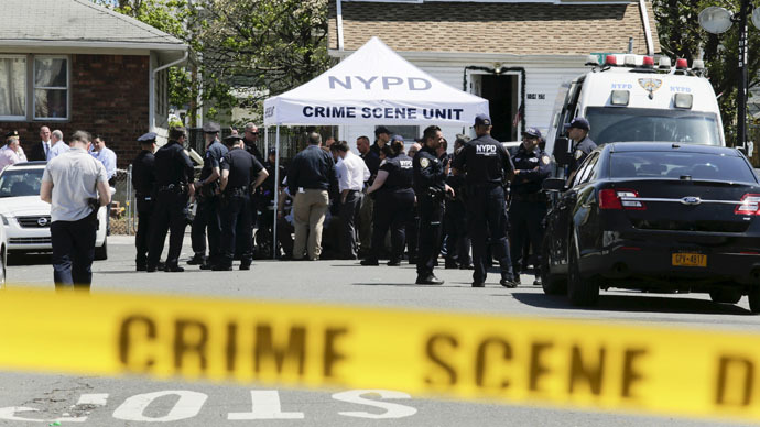 NYPD officer shot in the head dies of injuries