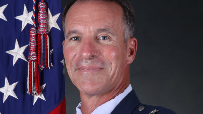 'Drunker than 10,000 Indians': US Air Force general resigns over comment in court