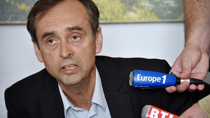 French mayor in hot water over 'counting' Muslim kids in schools