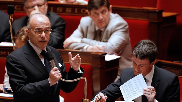 French 'Big Brother'? MPs approve sweeping new surveillance powers