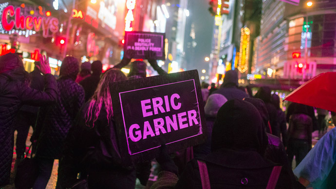 Appeal filed requesting details from Eric Garner grand jury proceedings