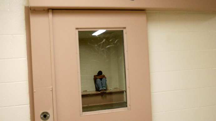 Solitary confinement for Illinois juveniles banned – new settlement