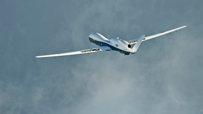 Game of drones: Experts question public support for drone strikes