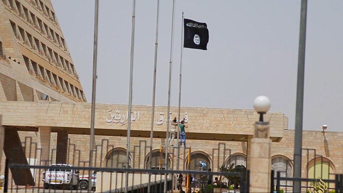 5-star resort opens for ISIS supporters in Iraq