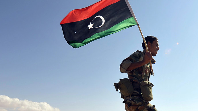 Rape case against Libyan soldiers begins