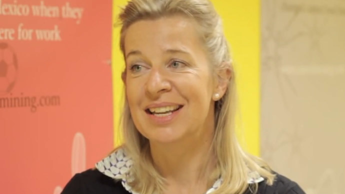 Phew - what a racist! Media watchdog slammed after exonerating Katie Hopkins' migrant slurs
