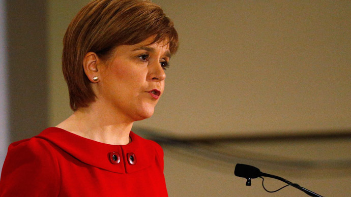 General election fix? Anti-rigging campaigners issue last-minute tips to save SNP